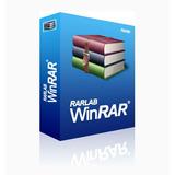 Winrar V2.01 Licencia Beta 30 Dias Español Completo