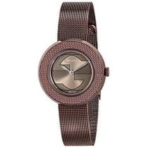 Reloj Gucci Ya137101 Negro