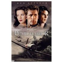 Dvd Pearl Harbor Pearl Harbor : Ben Affleck