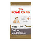 Alimento Royal Canin Breed Health Nutrition Bulldog Perro Cachorro Raza Mediana 2.72kg