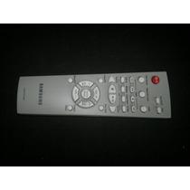 Control Remoto Para Estereo Samsung Mod. Ah59-00134m