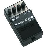Boss Ml-2 Pedal Compacto Metal Core