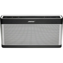 Bose Speaker Iii Altavoz Portatil Sound Link Bluetooth