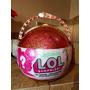 Big Lol Doll Surprise Original Esfera Dorada Gigante