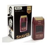 Remate Wahl Afeitadora Prof Recargable Shaver Shaper 5 Star