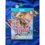 Hyrule Warriors Nintendo Wii U Acepto Cambios