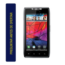 Motorola Razr Cam 8 Mp Android Wifi Redes Sociales Whatsapp