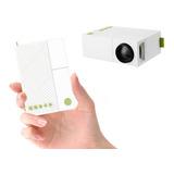 Mini Proyector Led Pocket Hdmi Super Ligero
