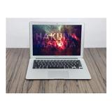 Macbook Air A1466 Core I5 13.3 Pulgadas 4gb Ram 121 Gb Ssd