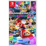 ..:: Mario Kart 8 Deluxe ::. Para Nintendo Switch