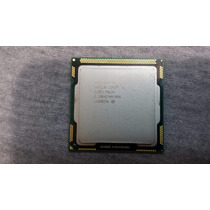 Procesador Intel Intel Core I5 Modelo I5-650 A 3.20ghz/4m/09