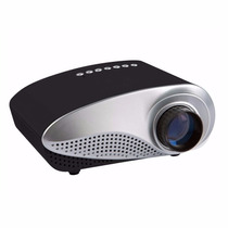 Mini Proyector Star View Led Multimedia Usb