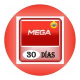 Cuentas Premium Mega 30 Dias 1 Mes 100% Original Garantizada