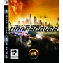Need For Speed Undercover Ps3 Nuevo Y Sellado