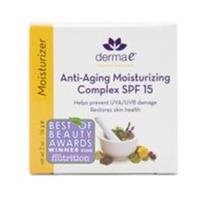 Dermis E Antienvejecimiento Antioxidante Spf 15 Uva / Uvb P