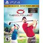 The Golf Club 2 Edición Del Día 1 - Playstation 4