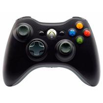 Control Gamepad Inlámbrico Xbox 360 Original