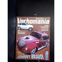 Vochomania ¡aquí Está El Jhony Bravo!