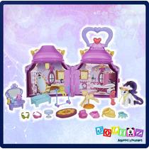 Mini Equestria Girls La Boutique Mágica De Rarity