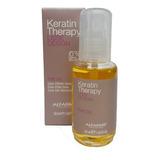Aceite Lisse Design Keratin Therapy Alfaparf 50 Ml