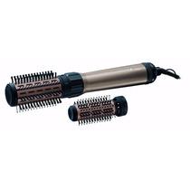 Cepillo De Aire Caliente Profesional Luxe Morado Remington