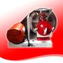 Molino Electrico Para Nixtamal Y Granos 1/2 Hp, Envio Gratis