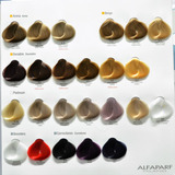 Alfaparf Tinte 7 Ni + Peroxido Gratis