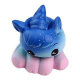 Unicornio Adorable Para Apretar Vuelve A Su Forma Lentamente