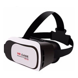 Lentes Realidad Virtual Vr Box 3d iPhone S7 Nokia Hp Huawei