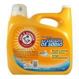 Detergente Líquido Arm And Hammer 6.4 Lt