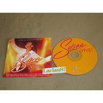Selena Vive 2005 Emi Cd