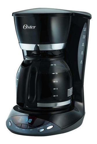 Cafetera Oster Bvstdcdwx20 Negra 110v