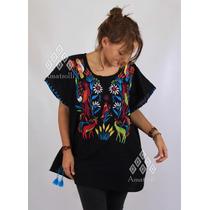 944084d23 Busca blusas mexicanas con los mejores precios del Mexico en la web ...