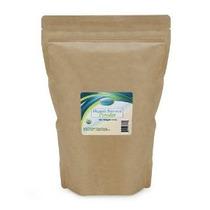Certificado Orgánico Algas En Polvo 3 Lb