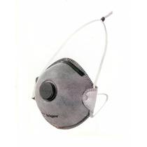 10 Mascarillas Respiracion N95 Polvos Gases Organos Draeger