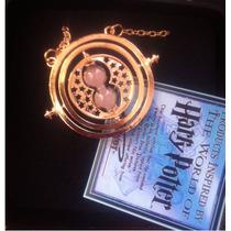 Collar Giratiempo Hermione Granger Harry Potter Igo Coleccio
