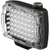 Spectra500s Battery-powered Led Light (spot) Manfrotto