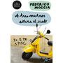 A Tres Metros Sobre El Cielo - Federico Moccia - Libro