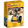 Lego Ideas 21303 Set De Construccion Wall E