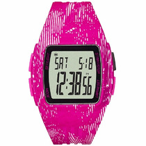 Reloj Adidas Duramo Adp3185 Reloj Dama Color Rosa
