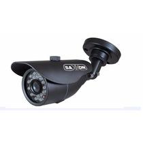 Saxxon Nbfx8032b - Camara Bullet / 800 Tvl / Lente Fijo// Tv