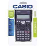 Calculadora Científica Casio Fx-82mx Nuevas Envio Full