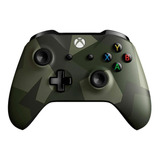 Control Joystick Microsoft Xbox One Armed Forces Ii
