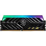 Memoria Ram Ddr4 8gb 3000mhz Xpg Spectrix Alliance Tuf Rgb Disipador Gamer