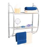 Organizador Rack Para El Baño