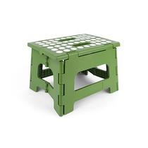 Banco Plegable Verde Rhino Portátil Resistente Nuevo