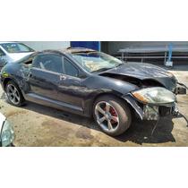 Mitsubishi Eclipse 2006 Partes Desarmo