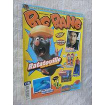 Enrique Iglesias Revista Big Bang 2007