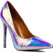 Shoe Republic Zapatillas Holograma Varias Tallas