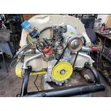 Motor 1600 Vocho